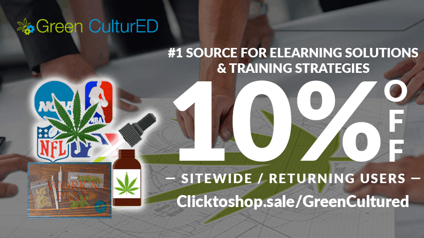 GreenCultured Coupon Code discounts promos save on cannabis online Website10
