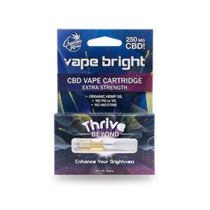 Vape Bright CBD Coupon Code  Beyond Straight