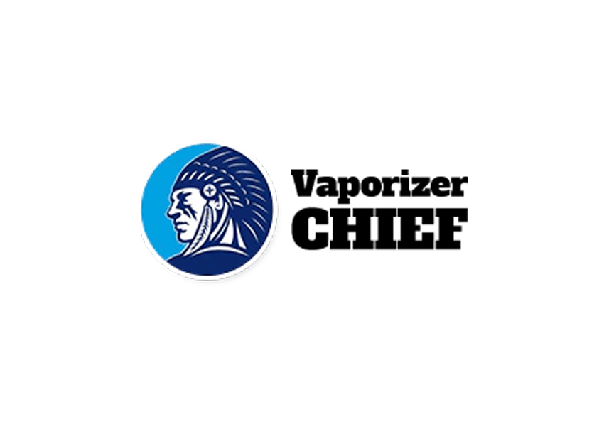 Vaporizer Chief Coupon Code Save On Cannabis logo