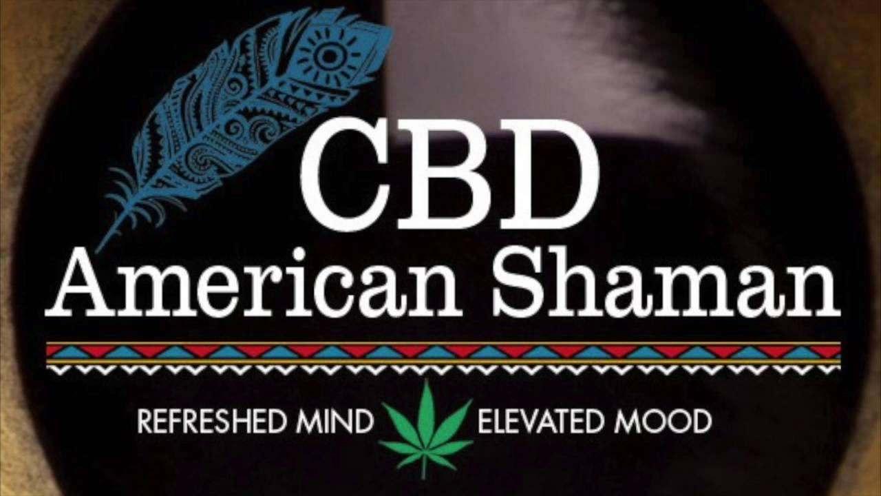 Pure American CBD Shaman - Coupon Codes