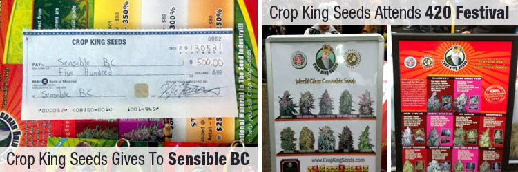 Crop King Seeds Coupon Codes Discount Promo Certificate Store3