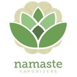 Namaste Vaporizer - Coupon Code - Logo - Save On Cannabis