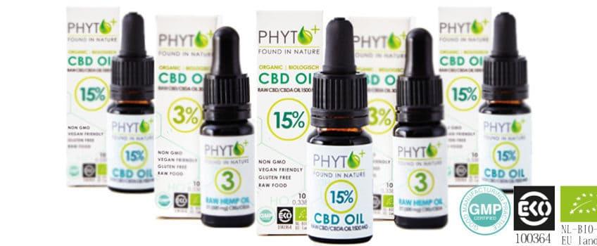 Phyto Plus CBD coupon code discounts