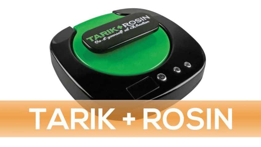 Tarik Rosin Trex Press Coupon Code - Cannabis Rosin Extraction - Marijuana Rosin Extraction - Save On Cannabis - Coupon Codes