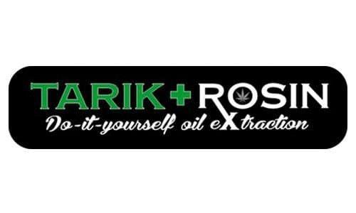 Tarik + Rosin Coupon Codes - Cannabis Rosin Press - Save On Cannabis