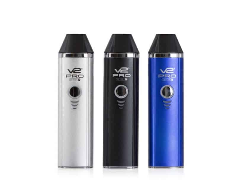 V2 Pro - Dry Herb Vaporizer - Coupon Codes - Save On Cannabis