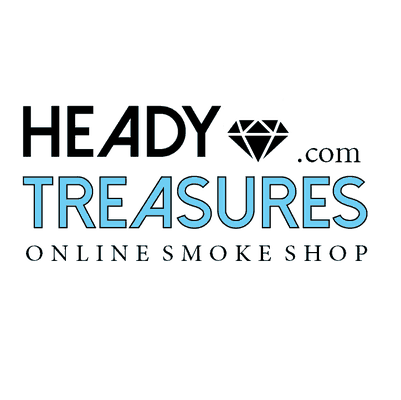 Heady Treasures Coupon Codes - Save On Cannabis - Vape Coupons - Bong Coupons- Dabrig Coupons - Marijuana Coupons - 420 Coupon Codes