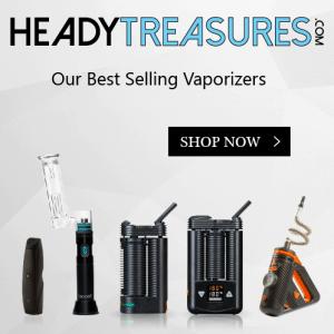 Heady Treasures Coupon Codes - Head Shop - Vape - Pipes - Bongs - Dab Rigs - Save On Cannabis - Marijuana Coupon Codes - 420 coupon codes