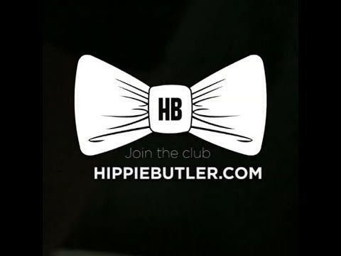 Hippie Butler Coupon Codes - Smoker Subscription Box - Marijuana Online - Cannabis Pipes - Save On Cannabis