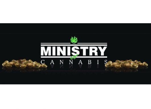 Ministry of Cannabis Coupon Codes - Save ON Cannabis - Marijuana Growing - Worldwide Shipping - Cannabis online.