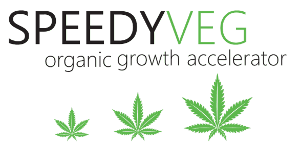 SpeedyVeg Coupon Codes - Cannabis Growth Accelerator - Grow Marijuana - Save On Cannabis