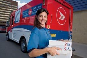Canada Mail Order Marijuana - Canada Post Worker