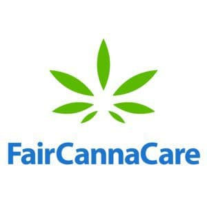 Fair Canna Care Coupon Codes Logo