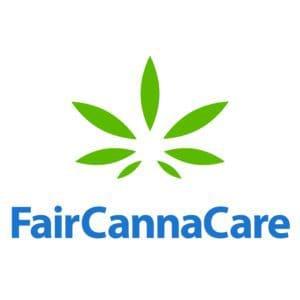 Fair Canna Care Coupon Codes Logo