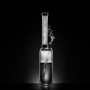 Long Bong Smoking Accessories Coupons Teo Black