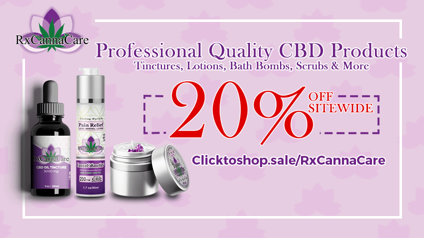 Discount coupons for cbd