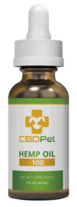 CBD Pet Coupons Hemp Oil