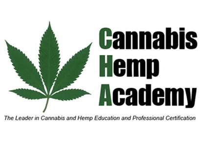 Cannabis Hemp Academy Coupon Discount Coupon Promo Logo