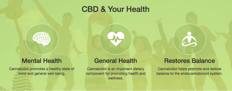 CBD makes you healthy. CBD Pure Oil coupon codes.