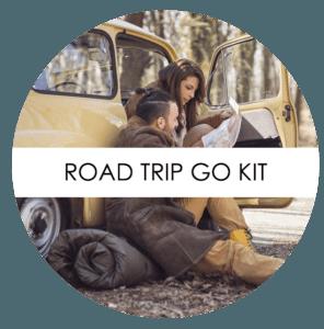 Haze Technologies coupon Haze Road Trip Go Kit