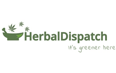 Herbal Dispatch coupon codes for mail order marijuana Canada.