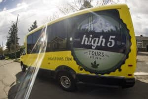 High 5 Tours Coupon Discount Coupon Promo H5T Choose Your Own Adventure