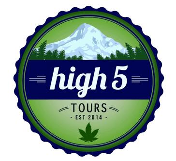 High 5 Tours Coupon Discount Coupon Promo Logo