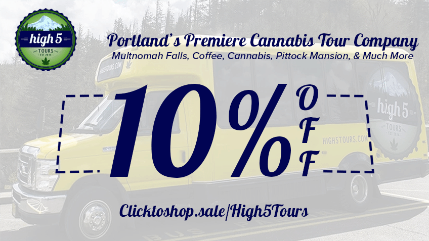 High 5 Tours Coupon Discount Coupon Promo H5T Website Image