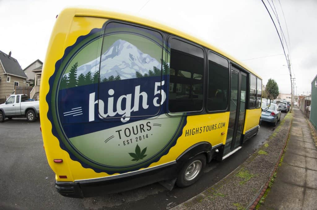 High 5 Tours Coupon Discount Coupon Promo H5T Exterior Wide Angle