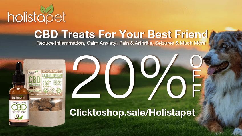 Holistapet Coupon Discount Coupon Promo Website