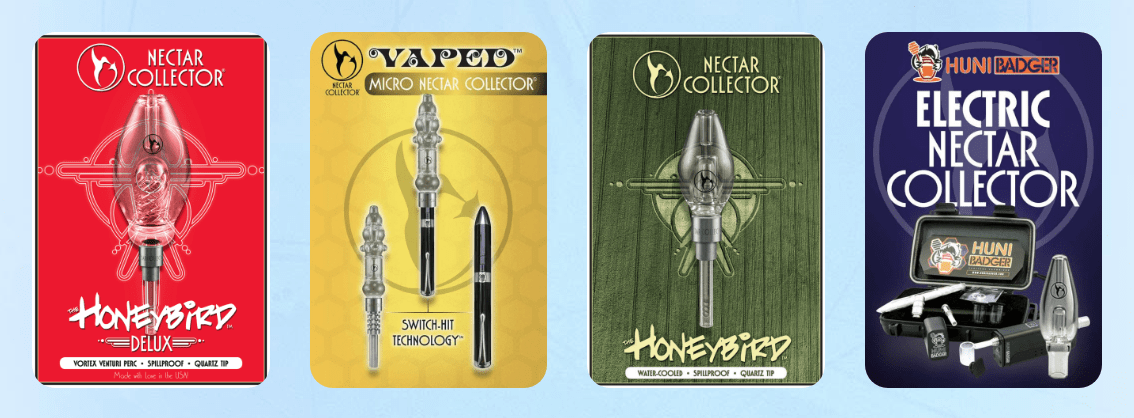 Awesome Nectar Collector products coupon codes.