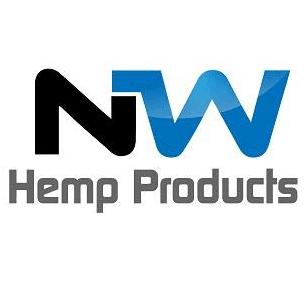 NW Hemp Products coupon Discount Coupon Promo Logo
