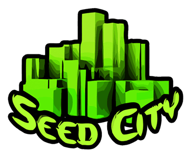 Seed City Coupon Discount Coupon Promo Logo