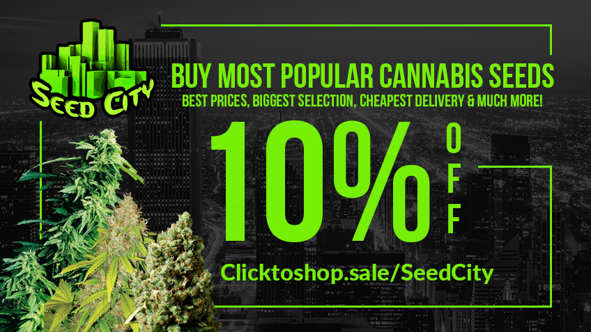 Seed City Coupon Discount Coupon Promo SC Website
