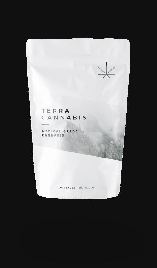 Terra Cannabis Coupon Discount Coupon Promo TerraCannabisPouch