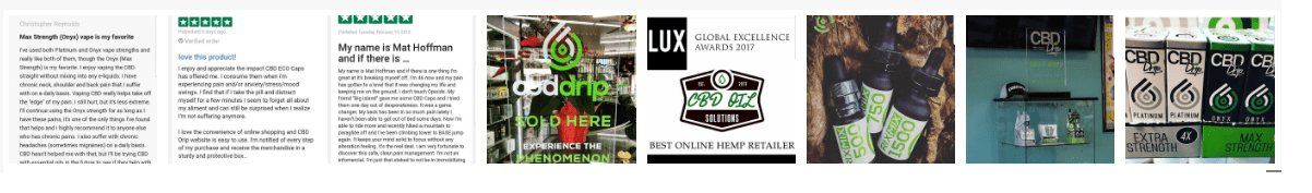 CBD Drip Coupon Code Promo Discount Offer8