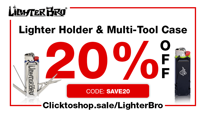 Lighterbro Coupon Promo Certificate Website