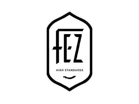 Fez Discount Coupon Promo Certificate Logo