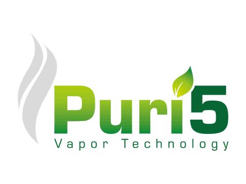 Puri5 Discount Coupon Promo Certificate Logo