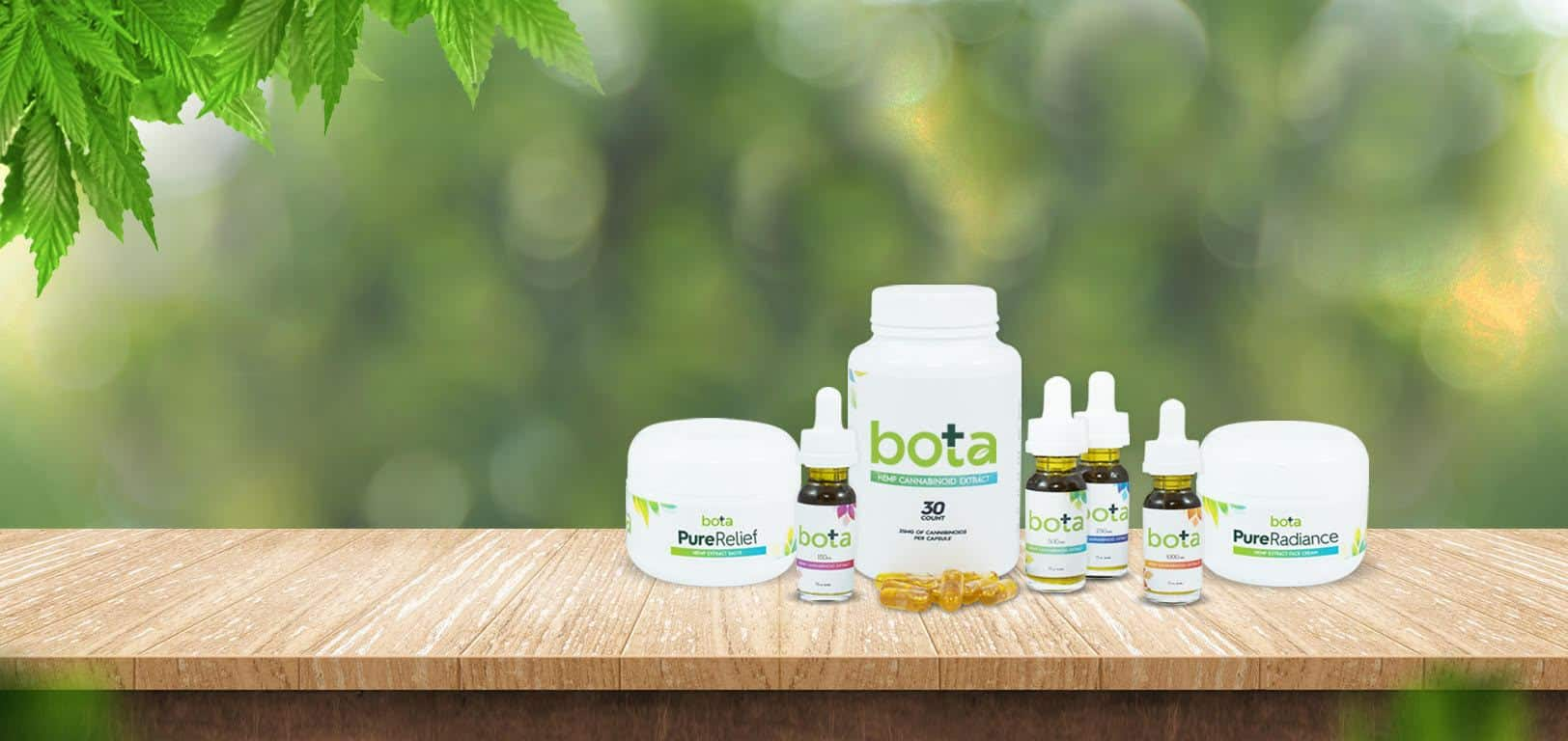 Bota Hemp Coupon Codes Discounts Promos Save On Cannabis