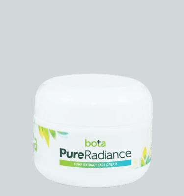 Bota Hemp Coupon Code for CBD Oil Face Cream