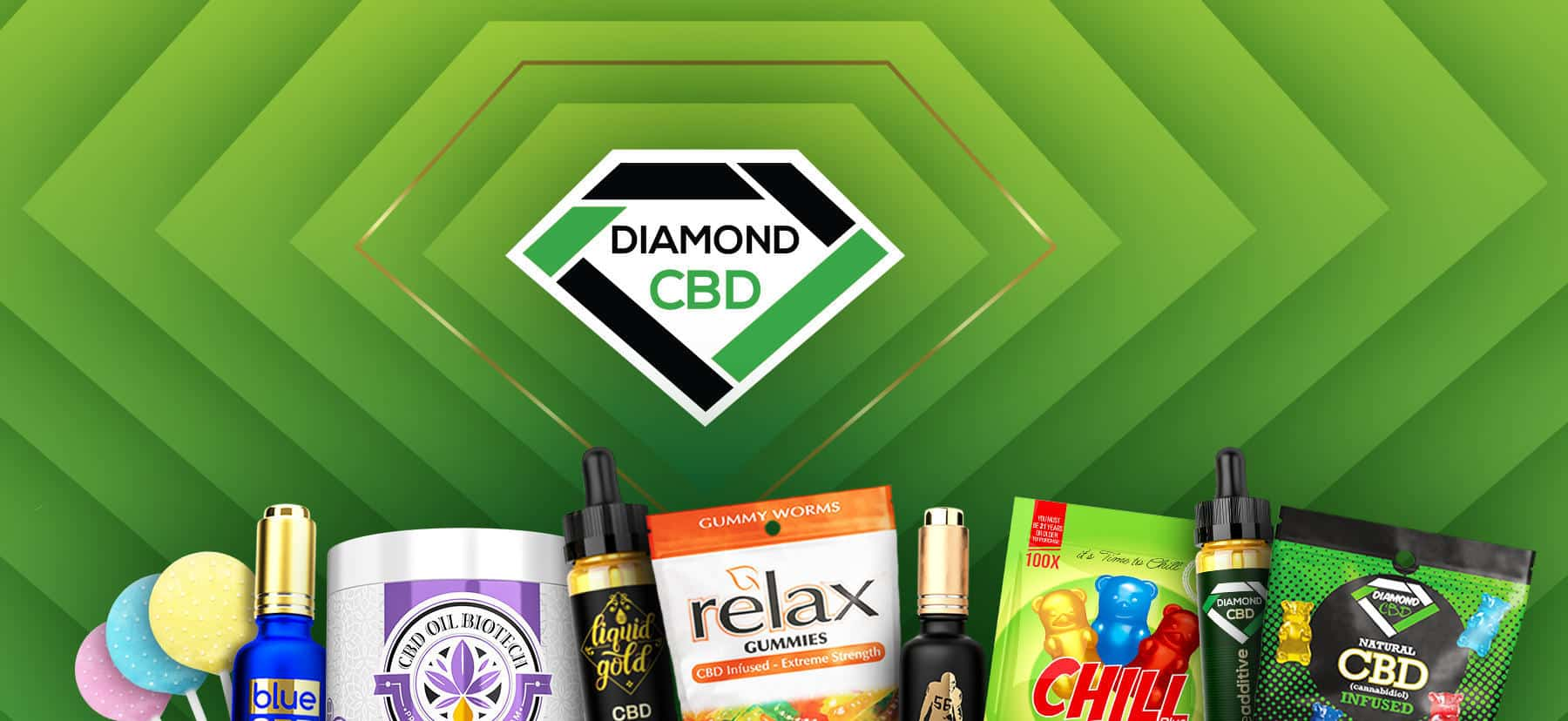 Diamond CBD Coupon Code - Online Discount - Save On Cannabis