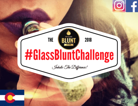 Glass Blunt Store Coupon Code - Online Discount - Save On Cannabis