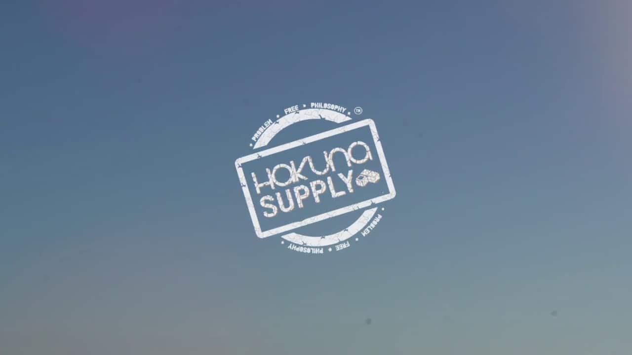 Hakuna Supply Coupon Codes, Discounts, Promo Logo