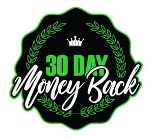 Hemp Bombs Offer 30 Days Money Back Guarantee