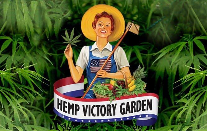 Hemp Victory Garden Coupon Code - Online Discount - Save On Cannabis