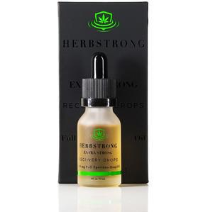 HerbStrong Coupon Code - Online Discount - Save On Cannabis