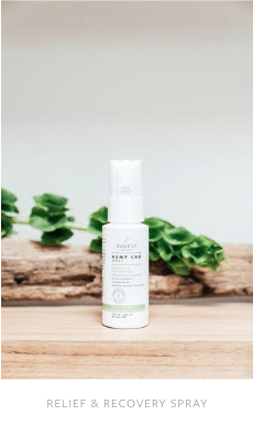 Sagely Naturals Coupon for CBD Spray