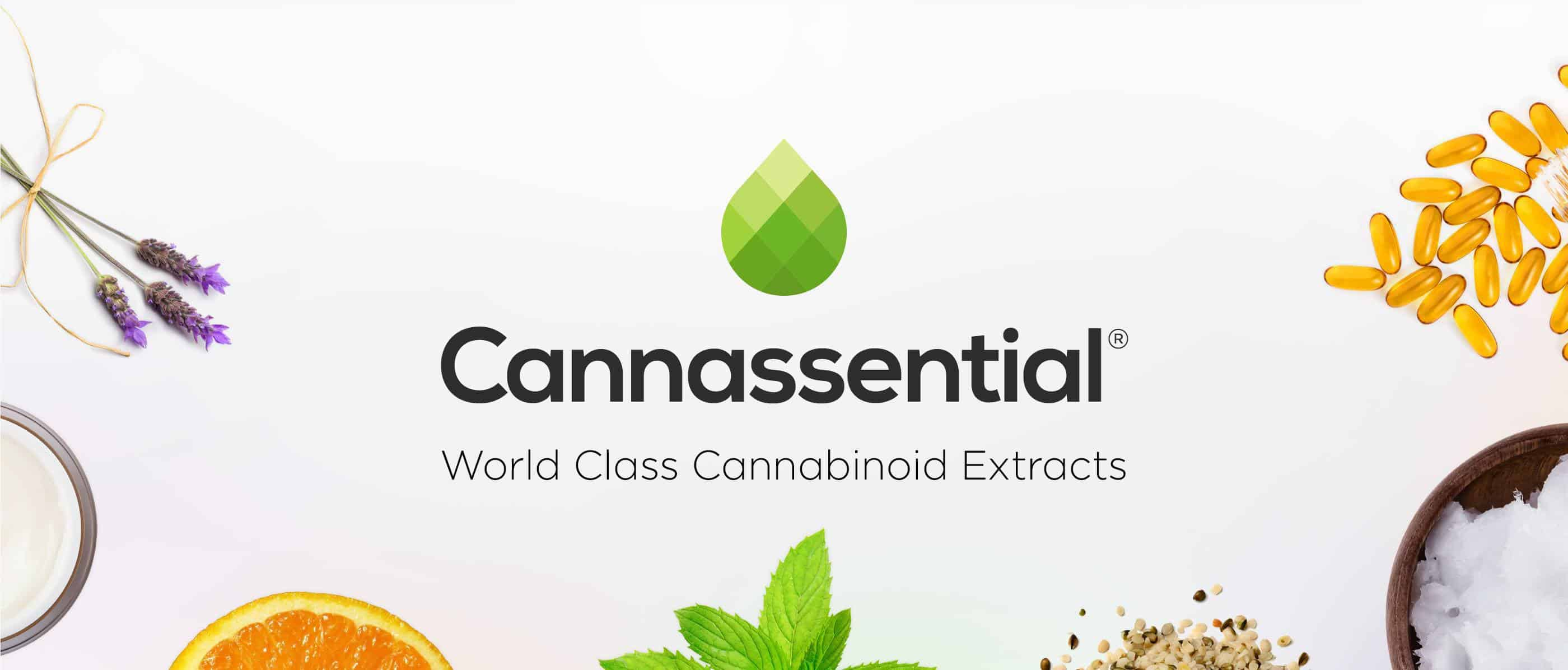 Cannassential Coupon Code - Online Discount - Save On Cannabis