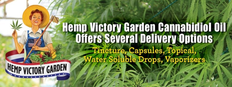 Hemp Victory Garden CBD Coupons Our Products